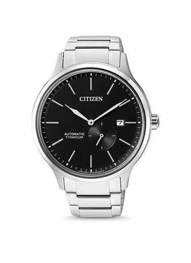 Citizen Saat Gri